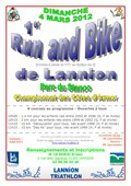 Run & Bike Lannion 2012